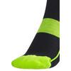Sugoi RS Winter Fietssokken groen/zwart